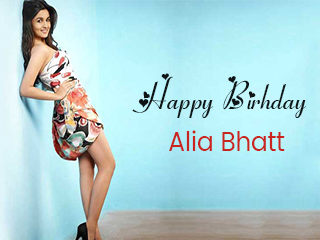 Happy Birthday Alia: Badrinath ki dulhaniya turns 24 today