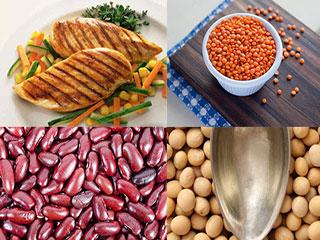 इन 5 वेजिटेरियन चीजों में है फिश से भी ज्यादा प्रोटीन!