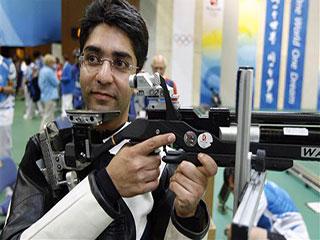 रियो ओलंपिक के दौरान मिर्गी से जूझ रहा था- अभिनव बिंद्रा