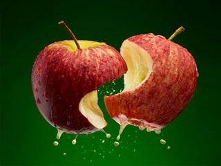 रोजाना 1 सेब खाओ, बीमारी दूर भगाओ