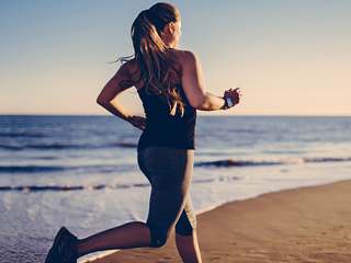 Try these strength exercises if you want to boost up your running power