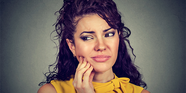 सावधान! दांतों की झनझनाहट हो सकती है इस घातक बीमारी का संकेत