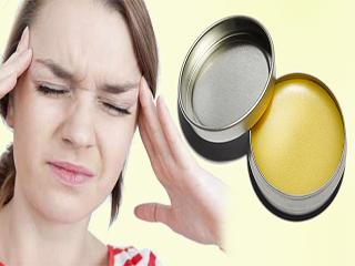 सिर दर्द से तुरंत छुटकारा दिलाता है ये घरेलू बाम!