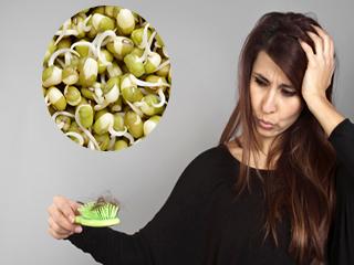 बाल झड़ने से हैं परेशान तो रोज खाएं स्प्राउट!