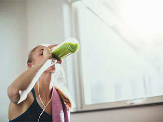 The guide to your ideal pre-run diets