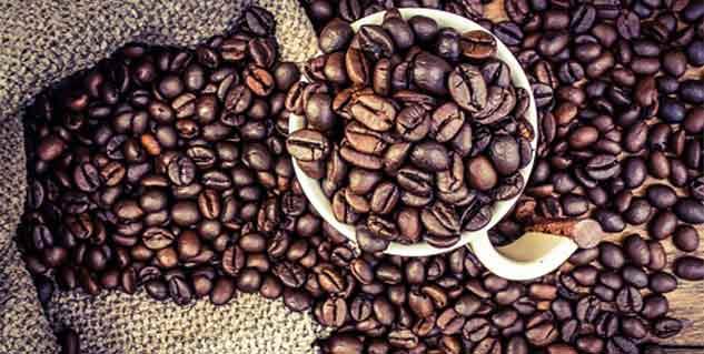 overdosing on caffeine