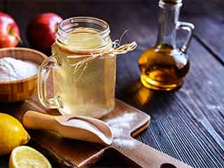 Discussing some of the basic apple cider vinegar side effects
