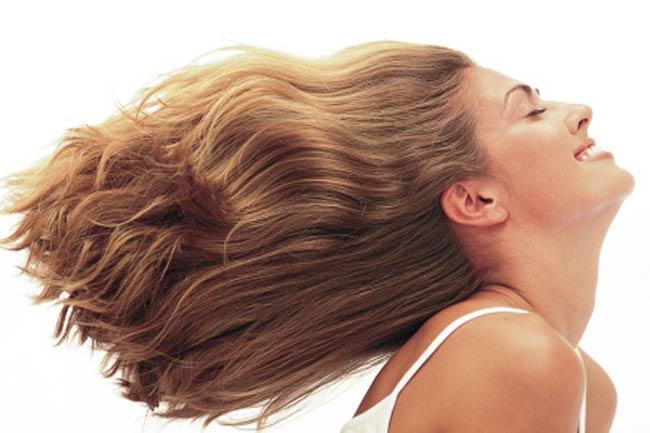 बाल बढ़ाने के टिप्स