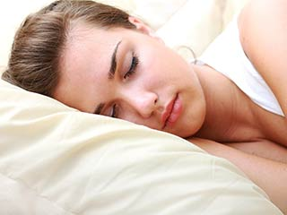 Tips to prevent sleep apnea