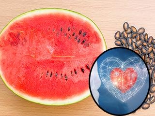 तरबूज के उबले बीज खाएं, दिल को सेहतमंद बनाएं
