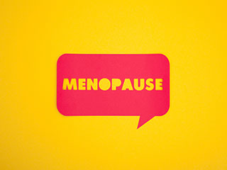 Menopause causes memory loss, but you can become an exception