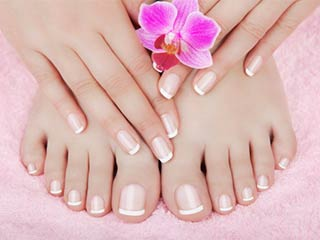 With this new trick I do not go to parlour anymore for manicure and pedicure