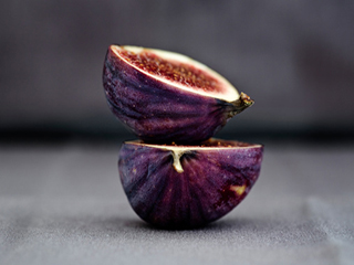 Transform your beauty routine with figs because your skin deserves better
