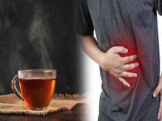 पेट दर्द को चुटकियों में दूर करती है बिना दूध की चाय, जानें कैसे?