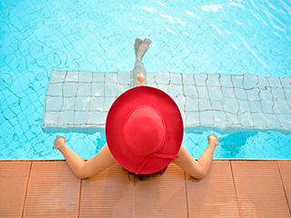 Summers are here and swimming would be on top of your mind, but beware…