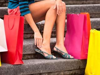 इस तरह करें जूतों की खरीदारी, पर्सनेलिटी के साथ बनेगी सेहत
