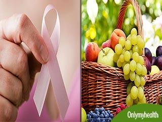 ब्रेस्ट कैंसर से छुटकारे लिए दवा नहीं, इस फल का करें सेवन