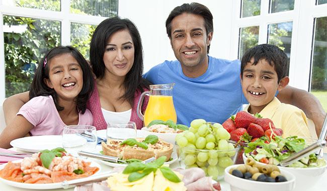 Really Healthy Foods Com