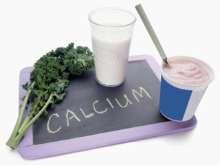 These are the better sources of calcium than the dairy products