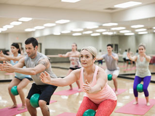 Aerobics for weight loss: Does it work?