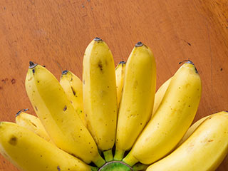 How to lose weight with the help of a banana