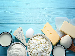 How much calcium do you really need everyday?