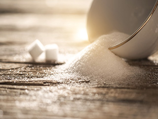 What has sugar got to do with willpower?