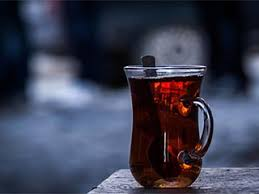 Drink black tea for weight loss