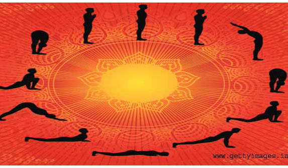 Miraculous Benefits Of Surya Namaskar Yoga
