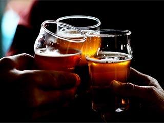 सेहत के लिए ड्राई फ्रूट्स से भी ज्यादा फायदेमंद हैं ये 3 एल्कोहॉल ड्रिंक्स!
