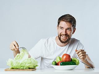 पुरूषों को रोज खाना चाहिए ये 5 फूड, शारीरिक विकास के लिए है जरूरी