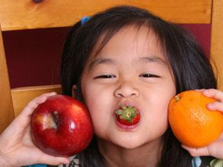 फल-सब्जी से ज्यादा जंक फूड खा रहे हैं बच्चे: सर्वेक्षण