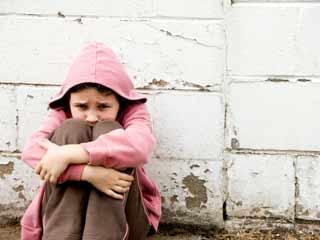 स्कूल जाने से पहले क्यों रोते हैं बच्चे, जानें असली वजह