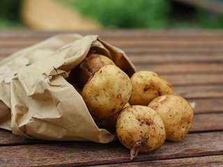 Go for that extra plate of french fries as potatoes in diet can lower blood pressure