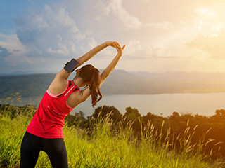 Fitness facts that will make you turn towards a healthy lifestyle