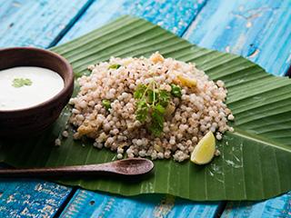 Is sabudana veg or non-veg? Here's the answer!