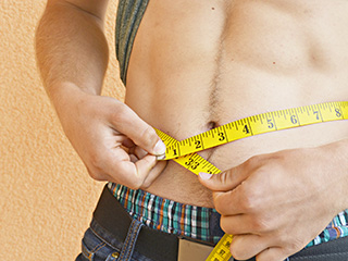 These 3 amazing weight loss tips for men in their 20s can help them lose weight fast