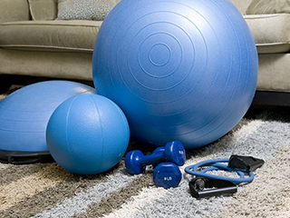 DIY gym: 8 inexpensive <strong>fitness</strong> equipment that actually work wonders for your body