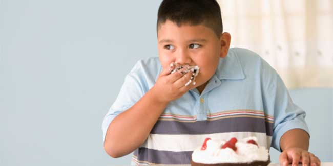 Influence Your Child To Eat Ter And Exercise Help Them Lose Weight