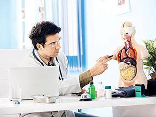 एक्सपर्ट टिप्स: सेहत का आधार है लीवर, ऐसे रखें ख्याल