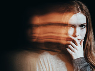 Everything you needed to know about bipolar disorder