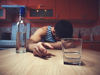 5 amazing ways to ease your hangover