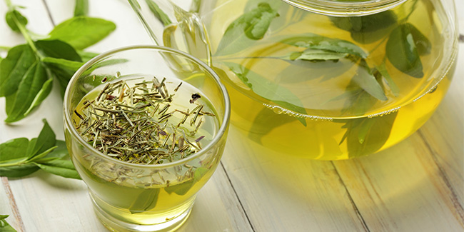 Image result for side effects of green tea