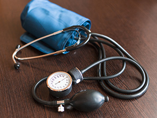 Some lifestyle habits that might cause high blood pressure