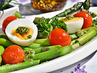These 6 <strong>healthy</strong> foods prevent diabetes complication