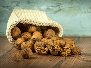 Snack on these superfoods to boost your mood