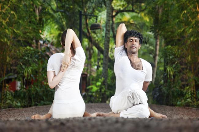 योग और व्यायाम से करें पाएं काबू