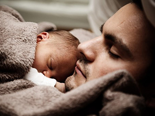 Reasons why mental health of your father matters