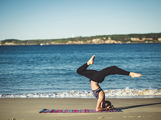 Yoga styles that can help women lose weight