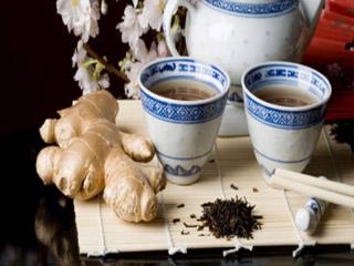 सावधान! कहीं आप तो नहीं पी रहे 'जहरीले अदरक' की चाय?